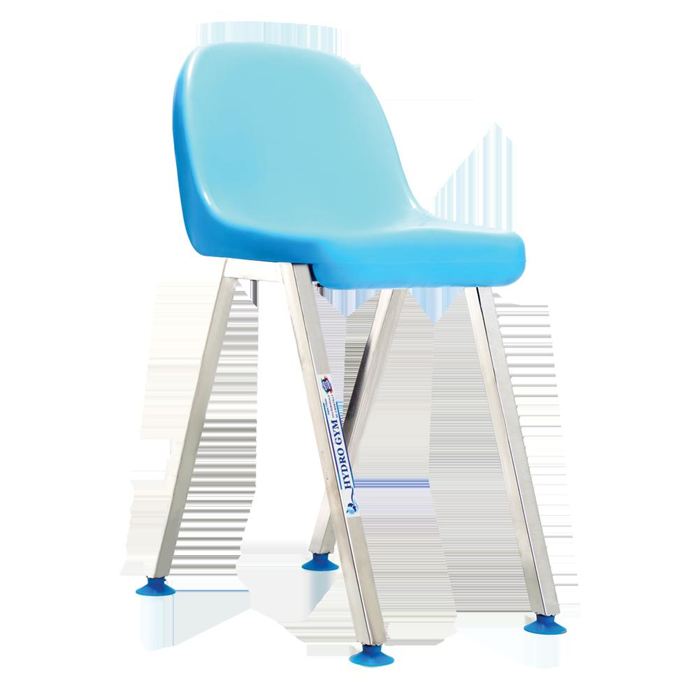 صندلی آبی