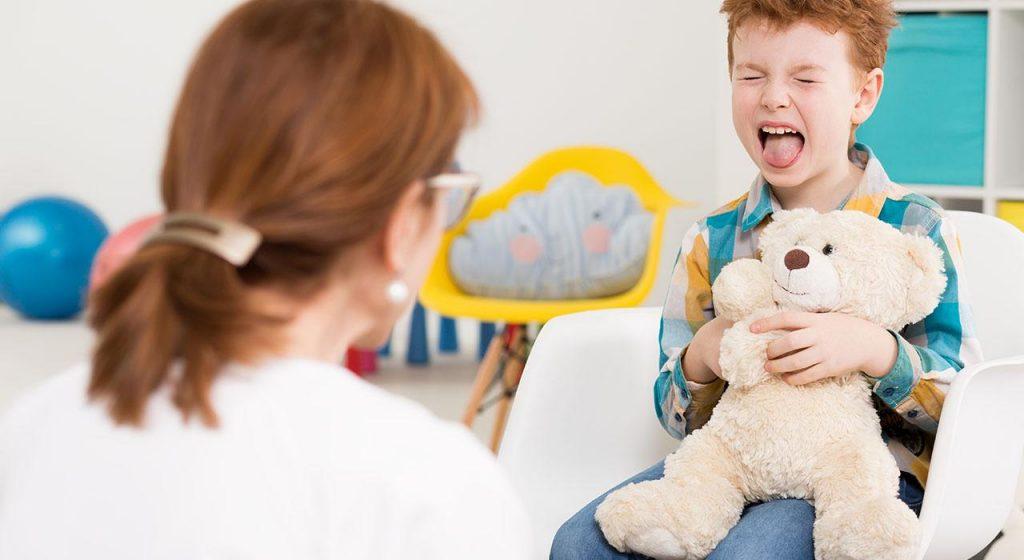 تاثیر هیدرومد بر کودکان اوتیسم