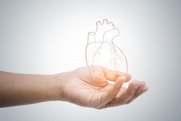 آب درمانی قلب