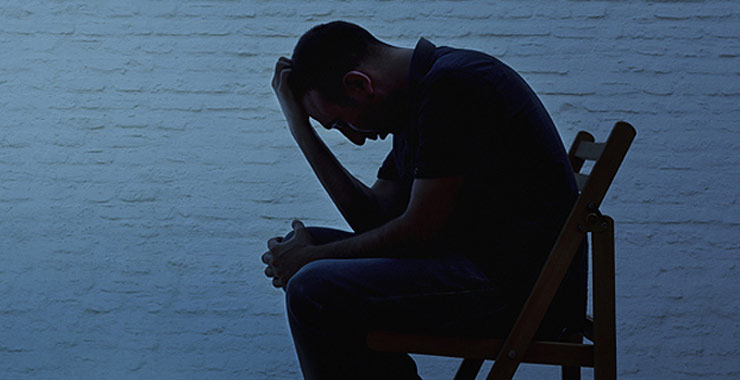 تاثیر ورزش در آب و افسردگی