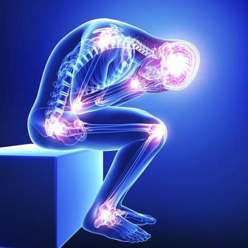 دردهای مزمن و هیدروتراپی
