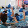 آب درمانی ورزشکاران